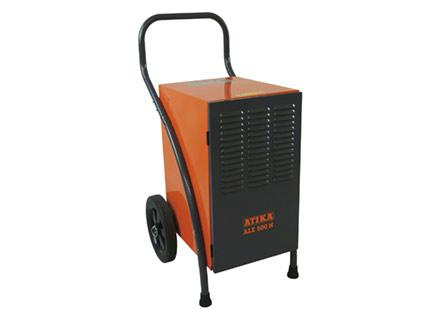 Osuszacz powietrza ATIKA ALE 500 wynajem