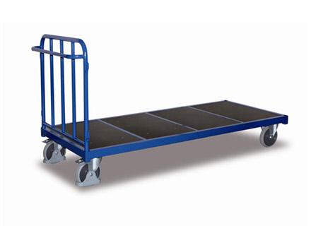 Wózek platforma do dużych obciążeń wynajem